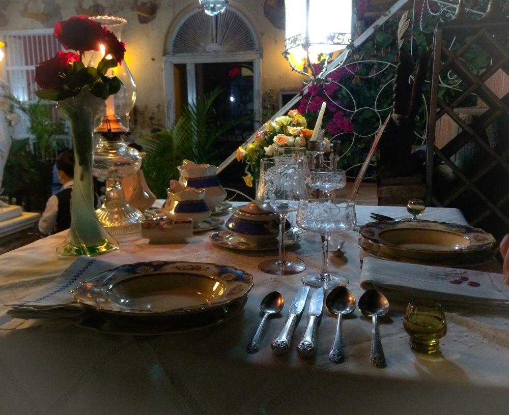 Restaurant 1514 (Trinidad)