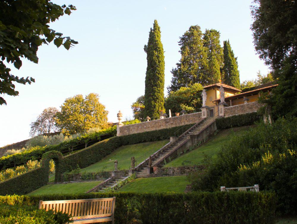 Giardino Baldini